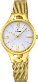 Festina Klassik F16951/1 Damenarmbanduhr Design Highlight