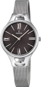 Festina Klassik F16950/2 Damenarmbanduhr Design Highlight