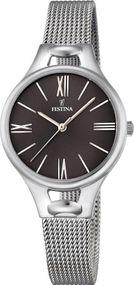 Festina Klassik F16950/2 Damenarmbanduhr Design Highlight