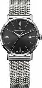 Maurice Lacroix Eliros EL1084-SS002-313-1 Damenarmbanduhr flach & leicht