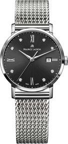 Maurice Lacroix Eliros EL1084-SS002-350-1 Damenarmbanduhr flach & leicht