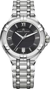 Maurice Lacroix AIKON AI1006-SS002-330-1 Damenarmbanduhr Design Highlight