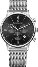 Maurice Lacroix Eliros EL1098-SS002-310-1 Herrenchronograph Swiss Made