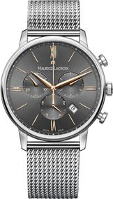 Maurice Lacroix Eliros EL1098-SS002-311-1 Herrenchronograph Swiss Made