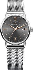 Maurice Lacroix Eliros EL1094-SS002-311-2 Damenarmbanduhr flach & leicht