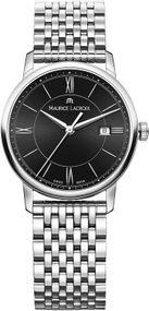 Maurice Lacroix Eliros EL1094-SS002-310-1 Damenarmbanduhr flach & leicht