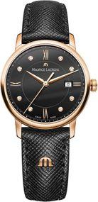 Maurice Lacroix Eliros EL1094-PVP01-350-1 Damenarmbanduhr mit echten Diamanten