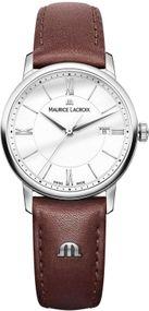 Maurice Lacroix Eliros EL1094-SS001-110-1 Damenarmbanduhr Swiss Made