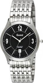 Gardé Elegance GR89734 Herrenarmbanduhr Klassisch schlicht