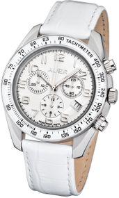 AUER Snow White ZU-1163-SDWB Damenchronograph Zeitloses Design