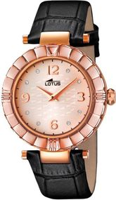 Lotus Ladies 15912/C Damenarmbanduhr Design Highlight