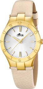 Lotus Classic 15900/1 Damenarmbanduhr Sehr gut ablesbar
