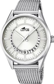 Lotus Classic 15975/1 Herrenarmbanduhr Design Highlight