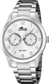 Lotus Classic 15954/A Herrenarmbanduhr Klassisch schlicht