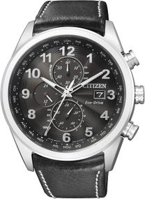 Citizen Sport AT8011-04E Herrenchronograph Eco-Drive Multiband 4