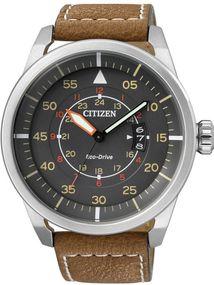 Citizen Sport AW1360-12H Herrenarmbanduhr Fliegeruhr