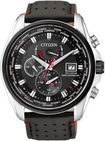 Citizen Sport AT9036-08E Herrenfunkuhr Eco-Drive Multiband 4