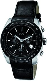 Joop! Adventure Gents JP100431001 Sportliche Herrenuhr Zeitloses Design