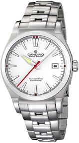 Candino Casual CDC4442/1 Legere Herrenuhr Swiss Made