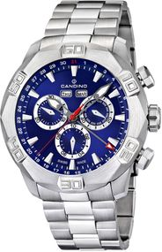 Candino Sport C4477/2 Herrenchronograph Swiss Made