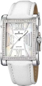 Candino Elegant C4437/1 Wristwatch for women With crystals