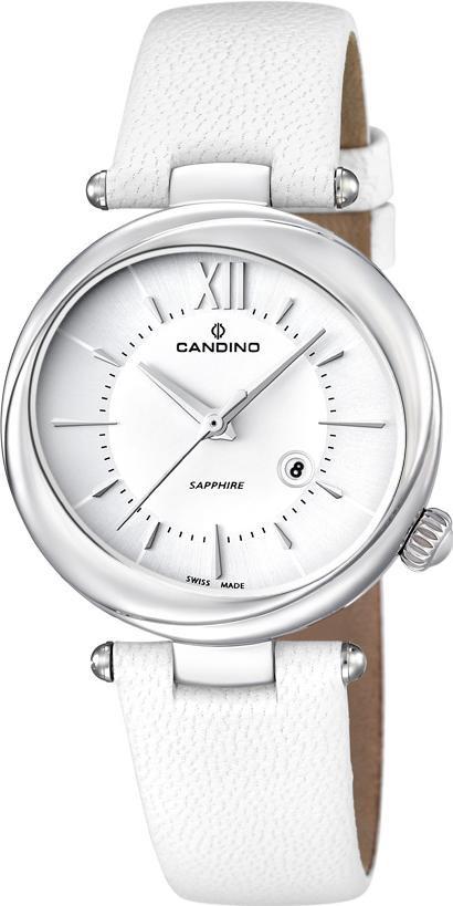 Candino Elegant C4531/1 Damenarmbanduhr Sehr Elegant
