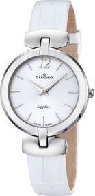 Candino Elegant C4566/1 Damenarmbanduhr Klassisch schlicht