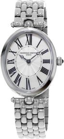 Frederique Constant Geneve ART DECO FC-200MPW2V6B Damenarmbanduhr Design Highlight