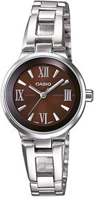 Casio Collection Ladies LTP-1340D-5AEF Elegante Damenuhr Sehr Elegant