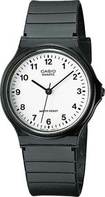 Casio Collection MQ-24-7BLLGF Legere Herrenuhr Sehr leicht