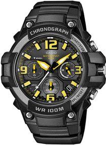 Casio Chrono MCW-100H-9AVEF Herrenchronograph Sehr Sportlich