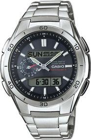Casio 5110 WVA-M650D-1AER Herrenfunkuhr Multiband 6 & Solar