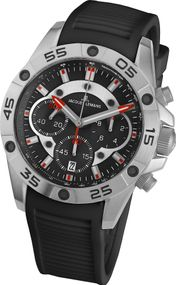 Jacques Lemans Liverpool 1-1773A Herrenchronograph Design Highlight