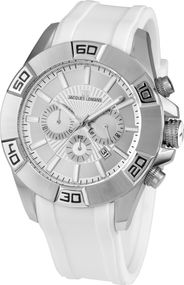 Jacques Lemans Liverpool 1-1808B Herrenchronograph Design Highlight