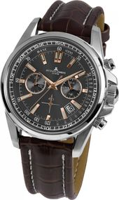 Jacques Lemans Liverpool 1-1117.1WN Herrenchronograph Design Highlight