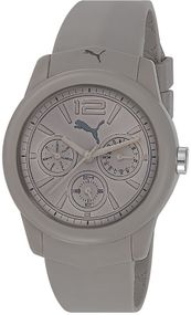 PUMA Time Cloud PU102802004 Sportliche Damenuhr Design Highlight