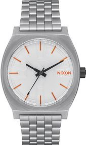 Nixon Time Teller SW A045SW-2604 Unisexuhr Design Highlight