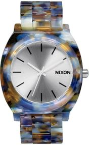 Nixon Time Teller Acetate A327-1116 Damenarmbanduhr Design Highlight