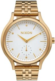 Nixon Sala A994-508 Unisexuhr Design Highlight