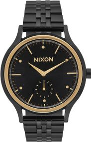Nixon Sala A994-010 Unisexuhr Design Highlight