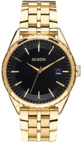 Nixon Minx A934-2042 Unisexuhr Design Highlight