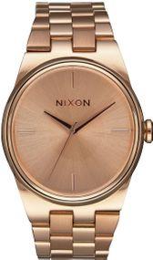 Nixon Idol A953-897 Damenarmbanduhr Design Highlight