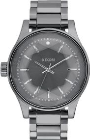 Nixon Facet A384-632 Damenarmbanduhr Design Highlight