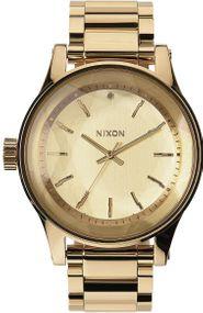 Nixon Facet A384-502 Damenarmbanduhr Design Highlight