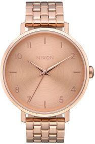 Nixon Arrow A1090-897 Damenarmbanduhr Design Highlight
