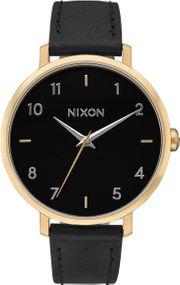Nixon Arrow Leather A1091-513 Damenarmbanduhr Design Highlight