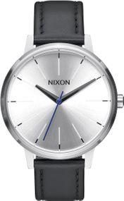 Nixon Kensington Leather A108-2184 Damenarmbanduhr Design Highlight