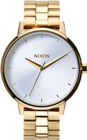 Nixon Kensington A099-508 Damenarmbanduhr Design Highlight