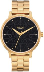 Nixon Kensington A099-2478 Damenarmbanduhr Design Highlight