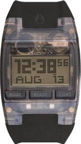 Nixon Comp A408-001 Unisexuhr Design Highlight